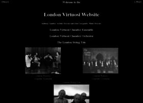 londonvirtuosi.co.uk