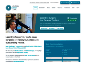 londonvisionclinic.com