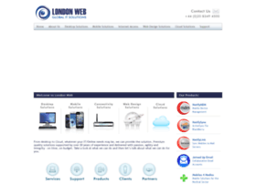 londonweb.net