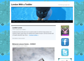 londonwithatoddler.com