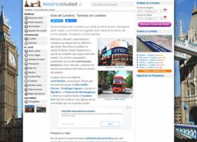 londresciudad.com