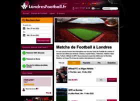 londresfootball.fr