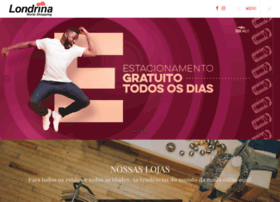 londrinanorteshopping.com.br