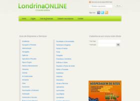 londrinaonline.com.br
