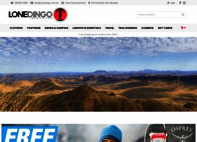 lonedingo.com.au