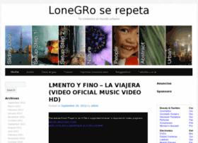 lonegro.com