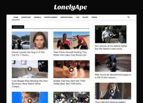 lonelyape.com