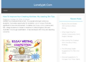 lonelyjet.com