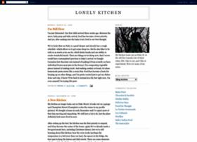 lonelykitchen.blogspot.com