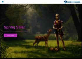 lonesharkgames.com