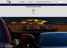 lonestarcars.com