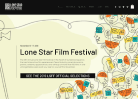 lonestarfilmsociety.com