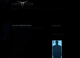 lonestarprotect.com