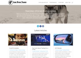 lonestocktrader.com