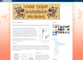 lonetigerreviews.blogspot.fr