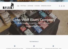 lonewolfblues.com