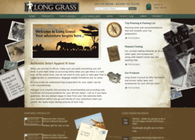 long-grass.com