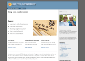 long-term-care-insurance-planners.com