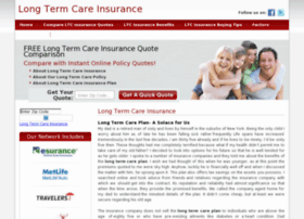 long-term-care-plans.net