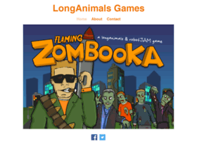 longanimalsgames.com