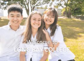 longbaycollege.com