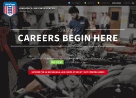 longbeach.jobcorps.gov