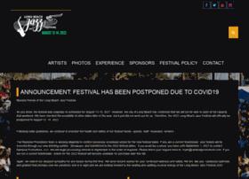 longbeachjazzfestival.com