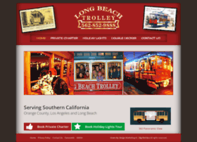 longbeachtrolley.com