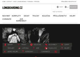 longboarding.cz