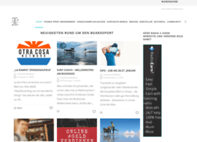 longboardmagazin.de