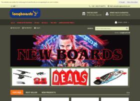 longboardsuk.com