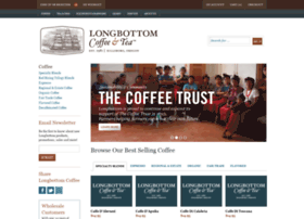 longbottomcoffee.com