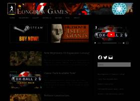 longbowgames.com