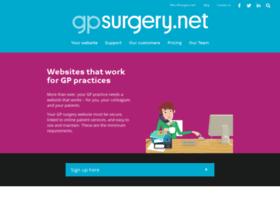 longbuckbydoctors.gpsurgery.net