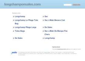 longchamponsales.com
