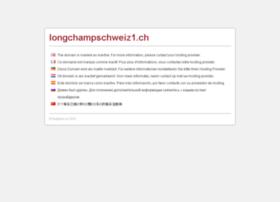 longchampschweiz1.ch