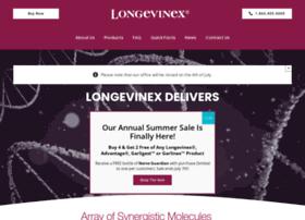 longevinex.com