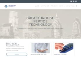 longevitybiotech.com