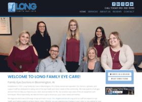 longfamilyeyecare.com