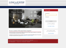 longfoster.backagent.net