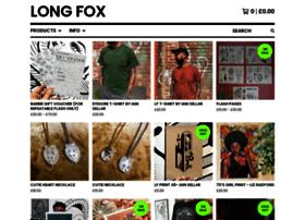 longfox.bigcartel.com