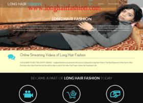 Longhairfashion.com