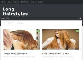 longhairstylesforgirl.blogspot.com