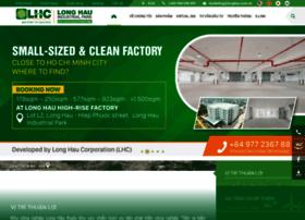 longhau.com.vn