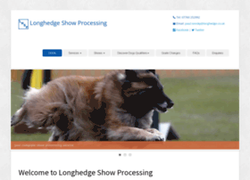 longhedge.co.uk