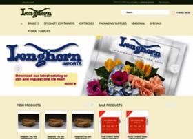 longhornimports.com