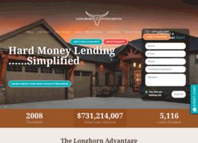 longhorninvestments.com