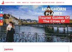 longhornplanet.com