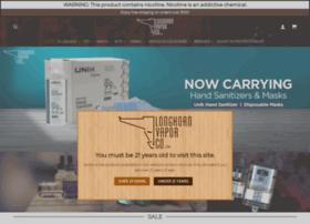 longhornvapor.com