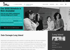 longisland.dalecarnegie.com
